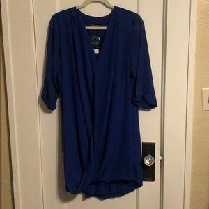 TOPSHOP Shift Dress. NEW W/ TAGS